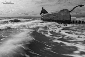 Riders on the Storm by JanPusdrowski