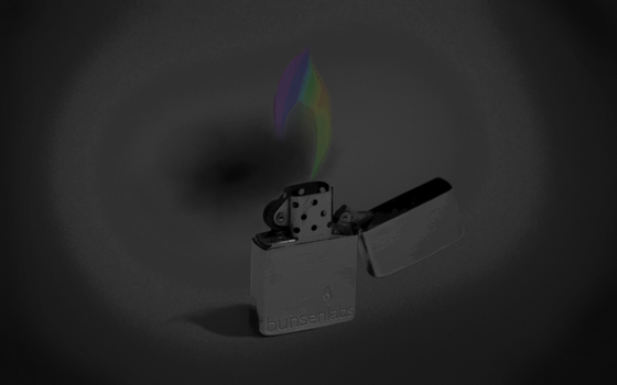 zippo BL colored-flame 2 by-naik 1920x1280 by NLineDesignz