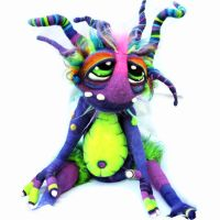 Twisted Apple Berry Goblin by Tanglewood-Thicket