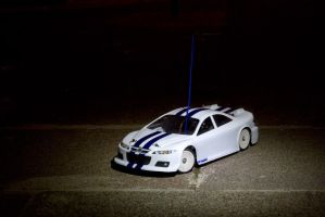 Day 49 of 365 - RC Car by mole2k