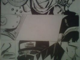 A part of a page by ChoasisShinigami