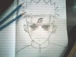 Some Naruto Fan Art by MarcGo26