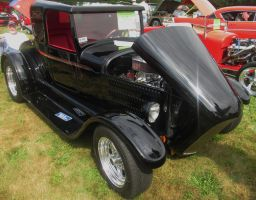 (1934) Ford PIckup by auroraTerra