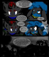 Pokemon Team Electro Aura Page 2 by Zander-The-Artist