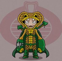 Serpentor by Sachmoe64