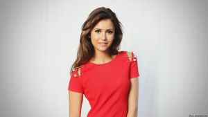Nina Dobrev / Power of Youth 2013/2 by 2micc