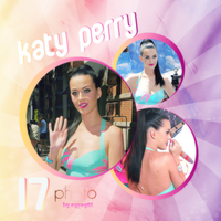 Katy Perry Photopack by NiklausAysegulSS