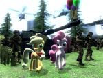 [GMod] Party Battalion by Mister-Karter