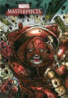 Juggernaut MM3 Sketch Card by DKuang