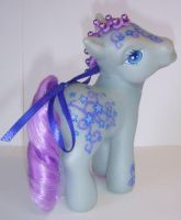 MLP Custom G3 Bluebell by colorscapesart