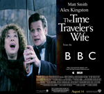 The Time Travelers Wife by RazorRed