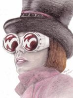 Wonka-Vision by B-Smitty