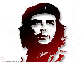 Che -- Revolution by Quixotica