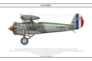 Bulldog US Navy 1 by WS-Clave