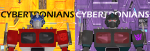 Cybertronians Avatar 4 Images by 100SeedlessPenguins