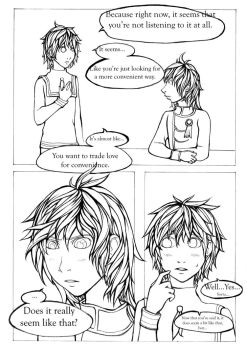 Listen page 5 by Ivi942
