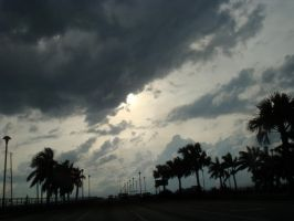 bipolar weather by batbeater