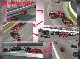 Evil Pacecar of NR2002, Part 2 by genis97426
