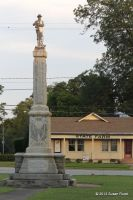 The Confederate Memorial by Rjet33