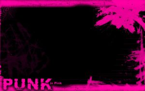 Punk in Pink by Chel-nak