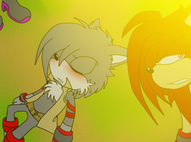 .:RP scene:. the sunset by Twilight-Entropy