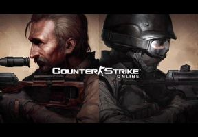 Counter-Strike Online by DeathR34PER