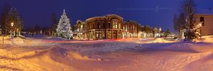 Main Street Breckenridge CO by Nate-Zeman