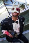 WonderCon 2014 - Splicer by BrianFloresPhoto