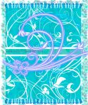 Floral Swirls Brushes by Coby17