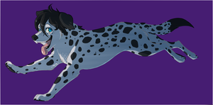 Dalmatian53 commish by PirateGirl-Tetra