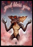 Gremlin by FASSLAYER
