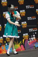 Midlands 2013 Winner- Stacey singing Bad Apple by MCMComicCon