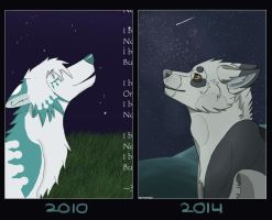 2010 - 2014 by re-flamed