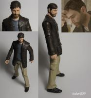 Ethan Mars ver.2  Action Fig by Baker009