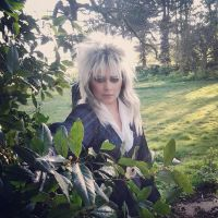 Jareth the goblin king cosplay by frodosgirl