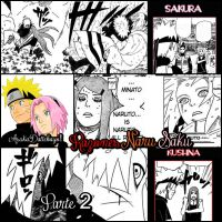 Narusaku moments part 2 by XXAsukaHatakeXX