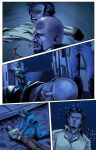 Mr. India Page 10 -Original Colors- by ColoristKamui