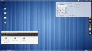 linux mint new system by GuiDoctor