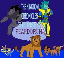 The Kingdom Chronicles: The Rise of Feardorcha by jacobyel
