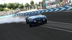 GT6 - BMW Z8 15th Anniversary Edition by SUPAPUCH