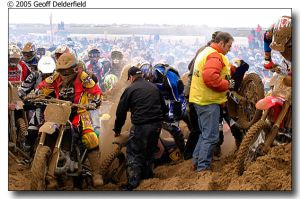 Weston Beach Race 2005 - 21 by BritishBeef