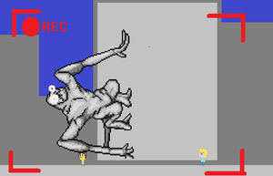 Reese Finisher Move Concept by Sonicbooom1212