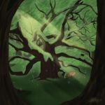 Hidden Age by DracoWolf0-0