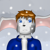 A quickie icon by xtofubreadx