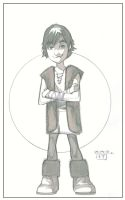 Hiccup -How to Train ur Dragon by MichaelCrichlow