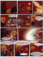 Deviant Universe March 2014 page 5 by darkdancing-blades