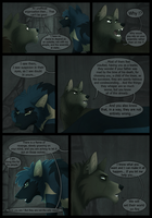 Minicomic: Uprising, page 12 by Sylean