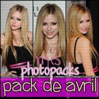 pack de avril by kamilitapiglet