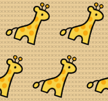 i love giraffes by fearless1213