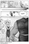 DBZ - Luck is in Soul at Home - Luck 8 Page 23 by RedViolett